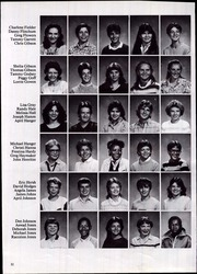 Stonewall Jackson Junior High School - Stonewall Yearbook (Roanoke, VA) online yearbook collection, 1987 Edition, Page 36