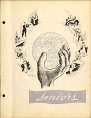 Page 17, 1947 Edition, Dolly Madison Junior High School - Green Hornet Yearbook (Arlington, VA) online yearbook collection