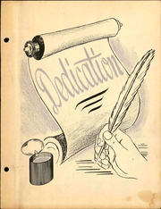 Page 5, 1947 Edition, Dolly Madison Junior High School - Green Hornet Yearbook (Arlington, VA) online yearbook collection