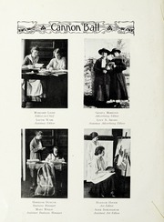 Page 12, 1918 Edition, Blackstone College - Acorn Yearbook (Blackstone, VA) online yearbook collection