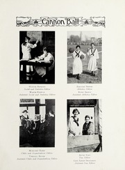 Page 13, 1918 Edition, Blackstone College - Acorn Yearbook (Blackstone, VA) online yearbook collection