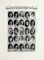 Page 17, 1918 Edition, Blackstone College - Acorn Yearbook (Blackstone, VA) online yearbook collection