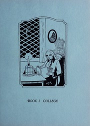 Page 13, 1931 Edition, Blackstone College - Acorn Yearbook (Blackstone, VA) online yearbook collection