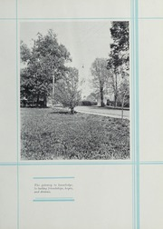 Page 15, 1931 Edition, Blackstone College - Acorn Yearbook (Blackstone, VA) online yearbook collection