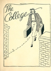 Page 11, 1938 Edition, Blackstone College - Acorn Yearbook (Blackstone, VA) online yearbook collection