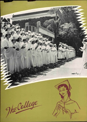 Page 15, 1951 Edition, Southern Virginia University - Maid of the Mountains Yearbook (Buena Vista, VA) online yearbook collection