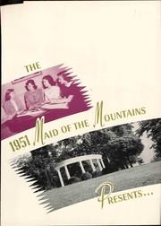 Page 7, 1951 Edition, Southern Virginia University - Maid of the Mountains Yearbook (Buena Vista, VA) online yearbook collection
