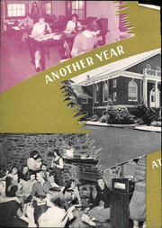 Page 8, 1951 Edition, Southern Virginia University - Maid of the Mountains Yearbook (Buena Vista, VA) online yearbook collection