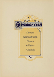 Page 10, 1925 Edition, Lynchburg College - Argonaut Yearbook (Lynchburg, VA) online yearbook collection