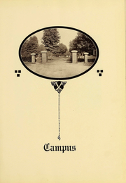 Page 11, 1925 Edition, Lynchburg College - Argonaut Yearbook (Lynchburg, VA) online yearbook collection