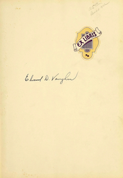 Page 3, 1925 Edition, Lynchburg College - Argonaut Yearbook (Lynchburg, VA) online yearbook collection