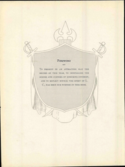 Page 10, 1927 Edition, Lynchburg College - Argonaut Yearbook (Lynchburg, VA) online yearbook collection