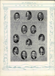Page 14, 1929 Edition, Lynchburg College - Argonaut Yearbook (Lynchburg, VA) online yearbook collection