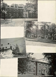 Page 13, 1956 Edition, Lynchburg College - Argonaut Yearbook (Lynchburg, VA) online yearbook collection