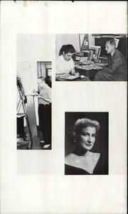 Page 8, 1958 Edition, Lynchburg College - Argonaut Yearbook (Lynchburg, VA) online yearbook collection