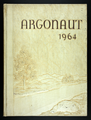 Page 1, 1964 Edition, Lynchburg College - Argonaut Yearbook (Lynchburg, VA) online yearbook collection