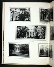 Page 10, 1964 Edition, Lynchburg College - Argonaut Yearbook (Lynchburg, VA) online yearbook collection