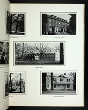 Page 11, 1964 Edition, Lynchburg College - Argonaut Yearbook (Lynchburg, VA) online yearbook collection