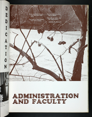 Page 13, 1964 Edition, Lynchburg College - Argonaut Yearbook (Lynchburg, VA) online yearbook collection