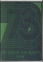 Page 1, 1973 Edition, Luther Jackson Middle School - Paw Yearbook (Merrifield, VA) online yearbook collection