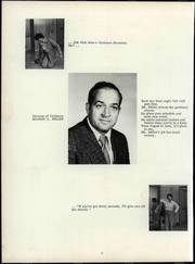 Page 12, 1973 Edition, Luther Jackson Middle School - Paw Yearbook (Merrifield, VA) online yearbook collection