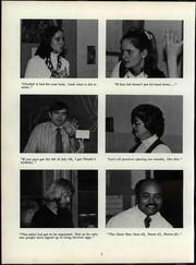 Page 14, 1973 Edition, Luther Jackson Middle School - Paw Yearbook (Merrifield, VA) online yearbook collection