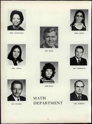 Page 16, 1973 Edition, Luther Jackson Middle School - Paw Yearbook (Merrifield, VA) online yearbook collection
