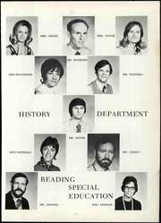 Page 17, 1973 Edition, Luther Jackson Middle School - Paw Yearbook (Merrifield, VA) online yearbook collection