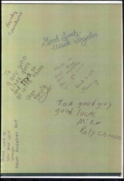 Page 3, 1973 Edition, Luther Jackson Middle School - Paw Yearbook (Merrifield, VA) online yearbook collection