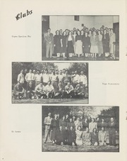 Page 14, 1950 Edition, Old Dominion University - Troubador Yearbook (Norfolk, VA) online yearbook collection
