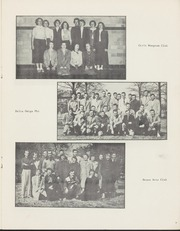Page 15, 1950 Edition, Old Dominion University - Troubador Yearbook (Norfolk, VA) online yearbook collection