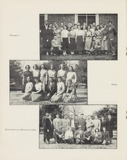 Page 16, 1950 Edition, Old Dominion University - Troubador Yearbook (Norfolk, VA) online yearbook collection