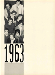 Page 9, 1963 Edition, Old Dominion University - Troubador Yearbook (Norfolk, VA) online yearbook collection