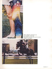 Page 13, 1979 Edition, Radford University - Radnor Yearbook (Radford, VA) online yearbook collection