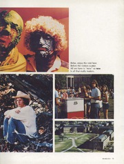 Page 17, 1979 Edition, Radford University - Radnor Yearbook (Radford, VA) online yearbook collection