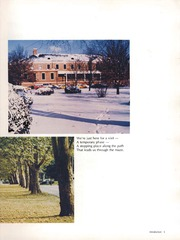 Page 9, 1979 Edition, Radford University - Radnor Yearbook (Radford, VA) online yearbook collection
