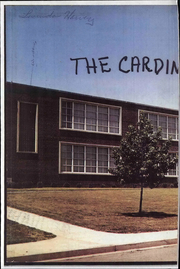Page 3, 1966 Edition, Monroe Middle School - Cardinal Yearbook (Roanoke, VA) online yearbook collection