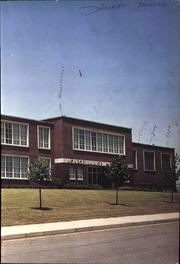 Page 5, 1966 Edition, Monroe Middle School - Cardinal Yearbook (Roanoke, VA) online yearbook collection