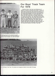 Northside Junior High School - Norsemen Yearbook (Roanoke, VA) online yearbook collection, 1979 Edition, Page 51