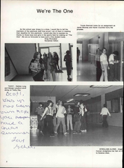 Northside Junior High School - Norsemen Yearbook (Roanoke, VA) online yearbook collection, 1979 Edition, Page 8