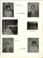 Page 15, 1967 Edition, Shenandoah Bible College - Anathoth Yearbook (Roanoke, VA) online yearbook collection