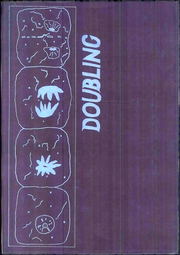 1975 Edition, Blue Ridge Community College - Doubling Yearbook (Weyers Cave, VA)