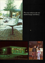 Page 9, 1975 Edition, Blue Ridge Community College - Doubling Yearbook (Weyers Cave, VA) online yearbook collection