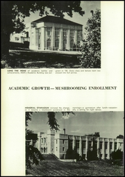 Page 16, 1958 Edition, Augusta Military Academy - Recall Yearbook (Fort Defiance, VA) online yearbook collection