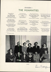 Page 16, 1945 Edition, Hollins University - Spinster Yearbook (Roanoke, VA) online yearbook collection