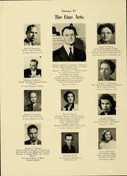 Page 16, 1950 Edition, Hollins University - Spinster Yearbook (Roanoke, VA) online yearbook collection