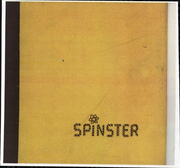 1967 Edition, Hollins University - Spinster Yearbook (Roanoke, VA)