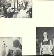 Page 12, 1967 Edition, Hollins University - Spinster Yearbook (Roanoke, VA) online yearbook collection