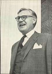 Page 15, 1969 Edition, Hollins University - Spinster Yearbook (Roanoke, VA) online yearbook collection