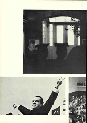 Page 16, 1969 Edition, Hollins University - Spinster Yearbook (Roanoke, VA) online yearbook collection